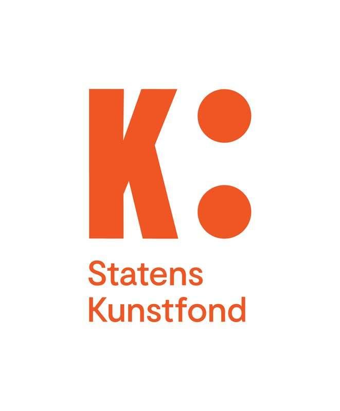 Statens Kunstfond logo