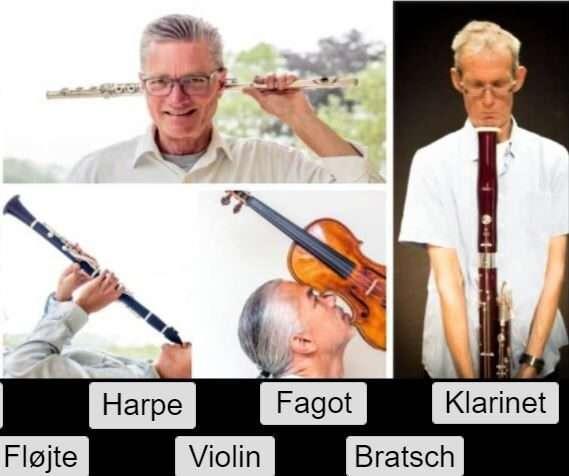Find de rigtige instrumenter