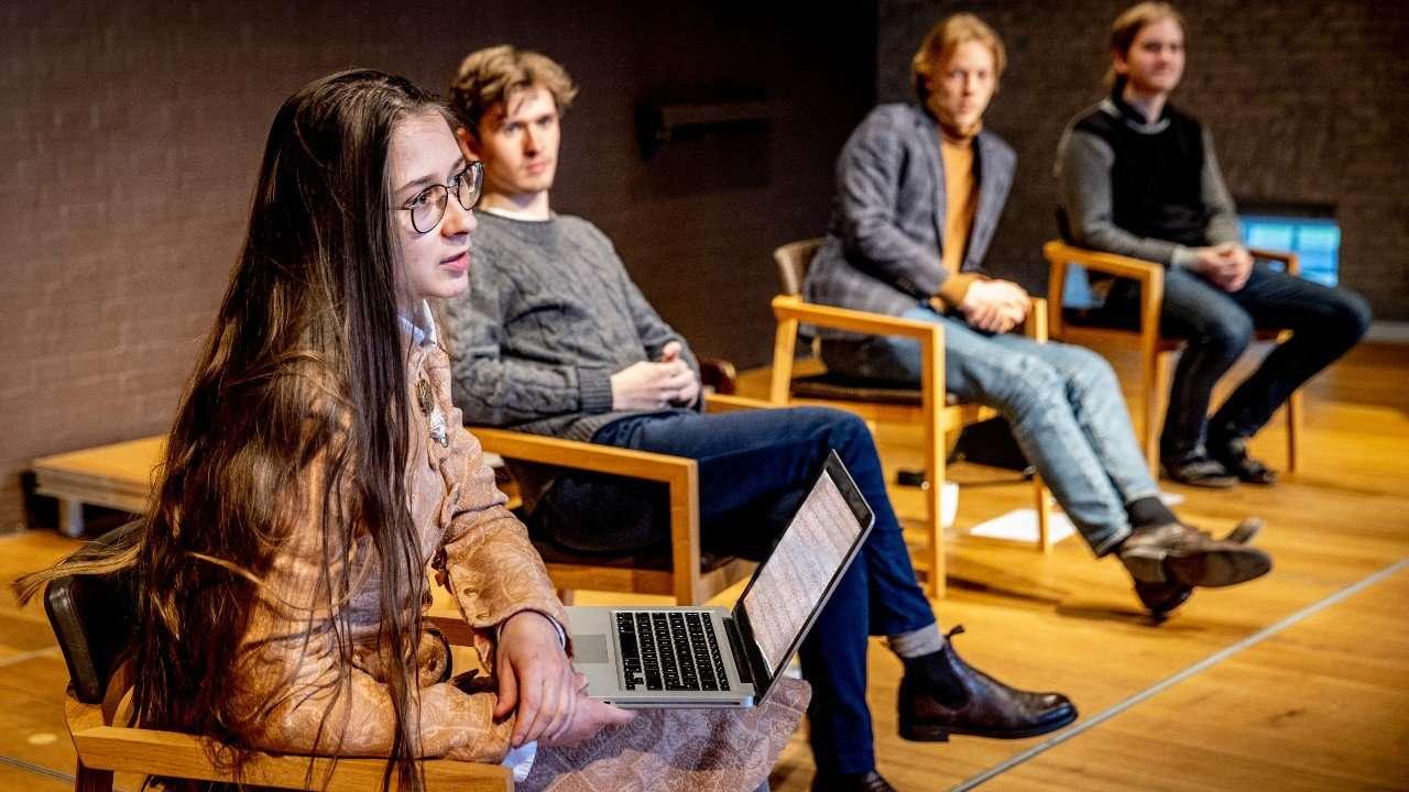 Workshop med MGK-komponister