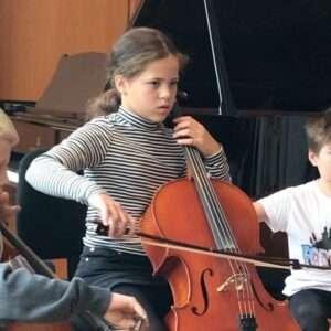 cello-børn