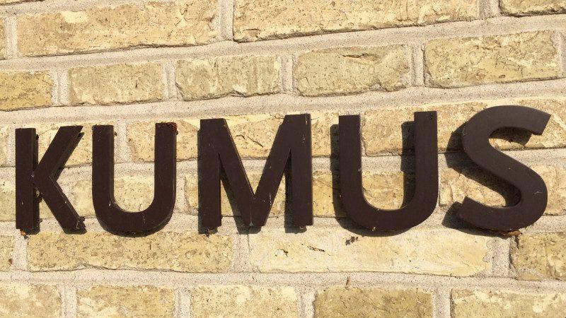 KUMUS - KUMUS